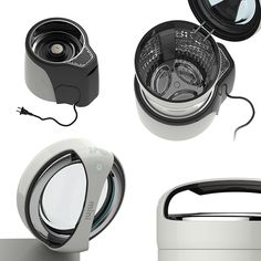 Mini Washing Machine on Behance