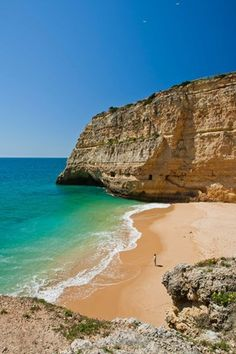 Best beaches in Portugal away from the crowds (Condé Nast Traveller)