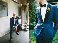 35 vestes canons pour le groom en 2017 Image: 22