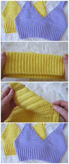 Crochet Summer Crop Top - Learn to Crochet - Crochet Kingdom The sun is high and the lemonade is sweet. It's summer, baby! And the crochet just won't . Crochet Scarf Easy, Crochet Mittens, Crochet Shawl, Mittens Pattern, Crochet Stitches, Scarf Knit, Diy Scarf, Embroidery Stitches, Hand Embroidery