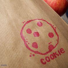Cookie Bag - paper bag