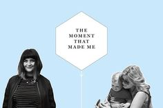 If you've ever had someone tell you that you're not good enough you can't do something and you're going it alone @msemilymorris's #TheMomentThatMadeMe will touch your heart. We also want to hear about the moment that made YOU - find out how to submit your entry in our August issue or via the link in bio.   via GLAMOUR UK MAGAZINE OFFICIAL INSTAGRAM - Celebrity  Fashion  Haute Couture  Advertising  Culture  Beauty  Editorial Photography  Magazine Covers  Supermodels  Runway Models