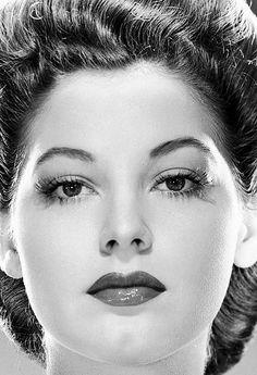 Ava Gardner ,1941