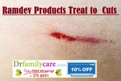 It is vital when you have youngsters that you have #wound care products close by to #treat #cuts and #scratches.