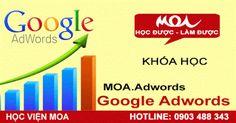 Tìm hiểu ngay khóa học Quảng cáo Adwords tại học viện MOA, nơi đáp ứng  những kỹ năng và kiến thức bạn muốn học được. Khóa học sẽ giúp bạn kinh doanh một cách thông mính nhất.