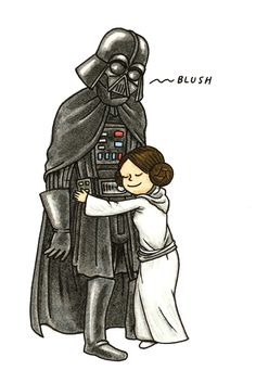 Parenting Star Wars style - read my interview with author and illustrator, Jeffrey Brown on his new book Kids Are Weird and his Vader parenting books.