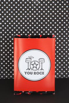 Pop Rocks Valentine.  Awesome idea for Owen to make & hand out to his classmates this year!