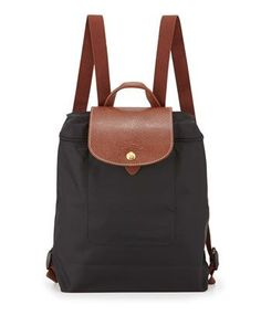 \u0026#39;Le Pliage\u0026#39; Expandable Travel Bag (21 Inch) | Longchamp, Travel Bags and Travel