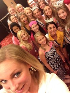 Pageant Lessons: Pageant Check In http://thepageantplanet.com/pageant-lessons-pageant-check-in/