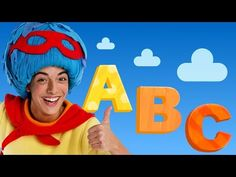 ABC Song for YOUNGER kids