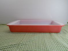 25% off WINTER BLOWOUT 1950s Vintage Pyrex by TheJunkhouseGoldmine