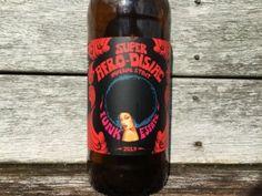 Funk Estate - Super Afrodisiac - Craft Beer Review