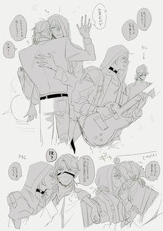 Identity Art, Old Cartoons, Slayer Anime, Pretty Art, Touken Ranbu, Boruto, Kawaii Anime, Art Reference, Geek Stuff