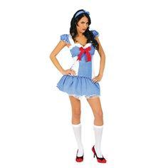 Dorothy Girl Costume - http://costumedepot.joystin.com/dorothy-girl-costume/