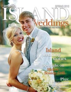 Amelia Island Weddings ~ Spring 2012