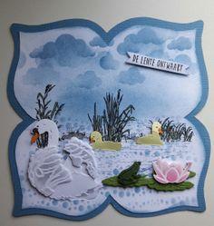 470.713.118 Card art 4 petals