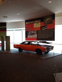 yes Chrysler Museum, Mopar, Vehicles, Cars, Vehicle