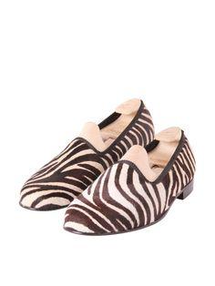 Madison Zebra Pony - £270.00
