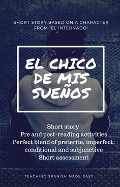 Comprehensible Student Literature in Spanish (and French)Resource Page Looking for student-friendly novels and/or short s...