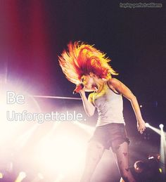 15 Inspiring Quotes From Hayley Williams