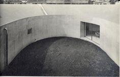 U-house,Tokyo, Japan, Toyo Ito :: 1976
