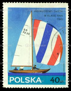 Sailing in Poland