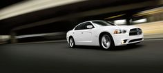 2013 Dodge Charger | 370-HP 5.7 HEMI V8 Engine with AWD | Dodge