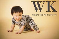 Www.wherethewildkidsare.com