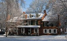 Wheatland - the home of President James Buchanan Lancaster, PA Presidential Trivia, Presidential History, Presidential Libraries, Lancaster County Pennsylvania, Pennsylvania Dutch, American Presidents, American Civil War, Great Places, Places To See