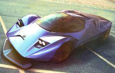 1971 Bugatti Type 105