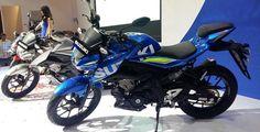 Komparasi Motor Suzuki GSX S150 vs Honda CB150R