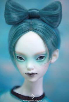 Gine - Blossom Doll