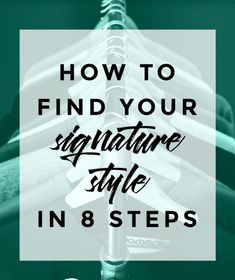 Find Your Signature Style & Stand Out in 2016 | eBay