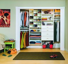 Teenagers Reach In Closet Reach In Closet Reach In Closet Save Space  Hanging , Storage