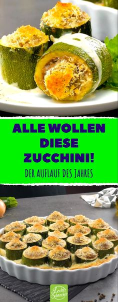 Here is a simple recipe for zucchini, perfect as an after-work kitchen. The zucchinis are filled with a minced meat and cheese mixture and cooked in a spicy sauce in the oven. An irresistible lunch or dinner, quick and easy to cook. Mince Dishes, Food Dishes, Balsamic Carrots, Food Carving, Carne Picada, Spicy Sauce, Vegetable Dishes, Casserole Dishes, Zucchini Casserole