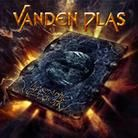 Vanden Plas - The Seraphic Clockwork If any album needs to be made into a novel or a movie, it's probably this one. It'd take too long to explain, but it's an epic time travel/spiritual/love story/tragedy. Top 20 Albums, Hole In The Sky, Spiritual Love, Great Bands, Metal Bands, Time Travel, Heavy Metal, My Music, Rock And Roll