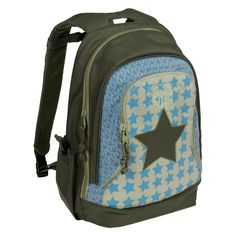 Have to have it. Lassig Kids Big Mini Backpack - Starlight Olive $47.99
