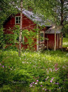 Cabin Hideaway (Finland) by Asko Kuittinen