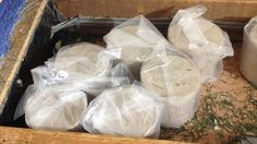 About 12kg of heroin, with a street value of £1.2m, is also found by Merseyside Police.