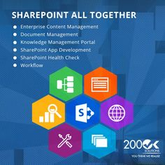 SharePoint Consultancy Services @200OKSolutions