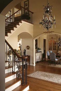 44 Fabulous French Country Rug To Apply Asap. One of the most beautiful looks in decor is the country decor. The French country look is an extension of that look . Villa Plan, French Country House Plans, French Country Decorating, Country French, Country Style, French Cottage, House Goals, My Dream Home, Future House