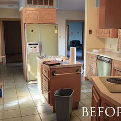 Edith & Evelyn Vintage: The+Kitchen+Renovation+is+Finally+Finished~Final+Reveal