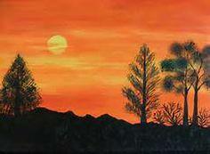 Simple Paintings for Beginners - Bing Images
