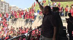 Court gags Julius Malema - CrimeSA.com