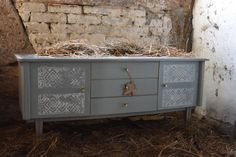 annie sloan decoupage and stencils on pinterest. Black Bedroom Furniture Sets. Home Design Ideas