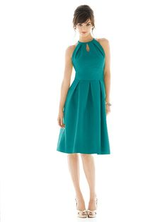 Alfred Sung Style D441 http://www.dessy.com/dresses/bridesmaid/d441/?color=fresh&colorid=502#.VIiAqGclT1k