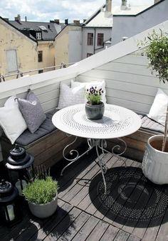 20 idées déco pour terrasses x balcons | Kutch x Couture