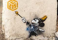 C215 aka Christian Guémy in Vitry-sur-Seine, France #C215 #ChristianGuémy #Graffiti #StreetArt #Vitry-sur-Seine #Paris #France http://flic.kr/p/ih2wUX