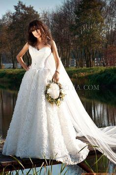 Wedding Dresses Angel 06 2013