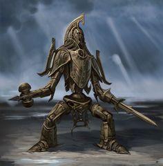 The Elder Scrolls V: Skyrim Elder Scrolls Skyrim, The Elder Scrolls, Elder Scrolls Dwemer, Elder Scrolls Games, Video Game Movies, Video Game Art, Skyrim Concept Art, Skyrim Game, Design Inspiration